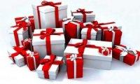 С наступающим Новым годом! Поздравляем всех наших клиентов и дарим подарки!